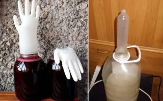 Система классического гидрозатвора сделанная своими руками